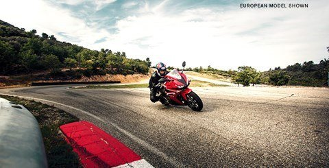 2016 Honda CBR500R ABS in Elizabeth City, North Carolina