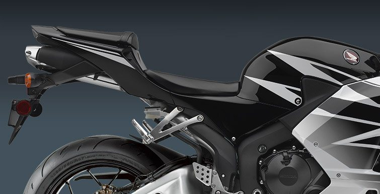 2016 Honda CBR600RR ABS in Fontana, California