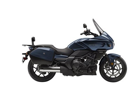 2016 Honda CTX700 DCT ABS in Middlesboro, Kentucky