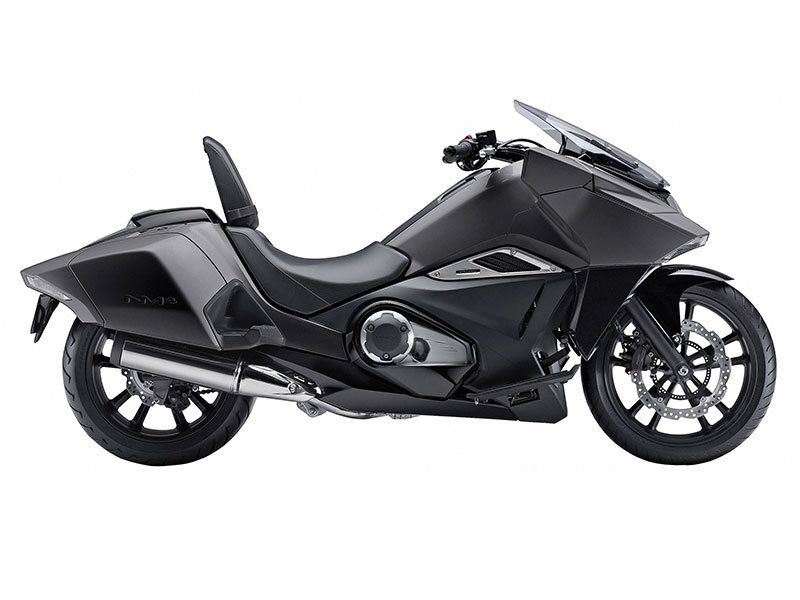 2016 Honda NM4 in Vancouver, British Columbia