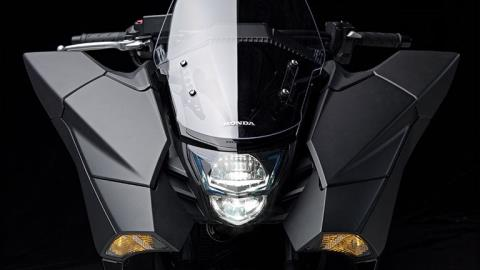 2016 Honda NM4 in Fort Pierce, Florida