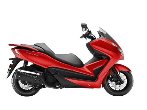 2016 Honda Forza in Redding, California