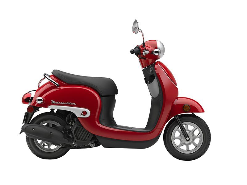 2016 Honda Metropolitan in Hendersonville, North Carolina