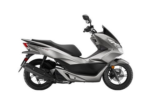2016 Honda PCX150 in Redding, California