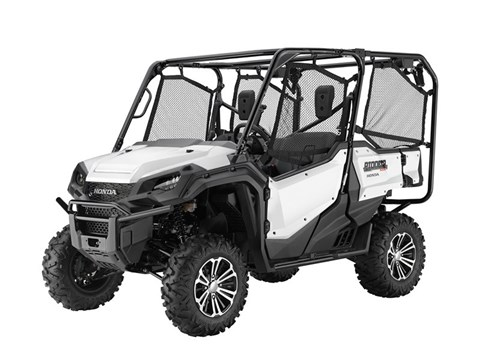 2016 Honda Pioneer 1000-5 Deluxe in Asheville, North Carolina