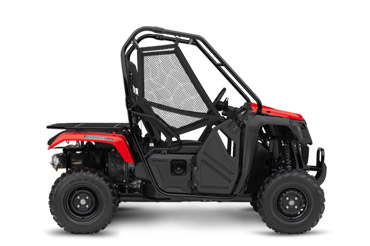 2016 Honda Pioneer 500 in Orange, California