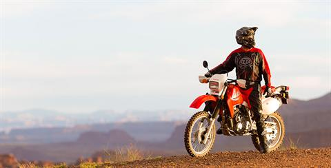 2017 Honda XR650L in San Jose, California