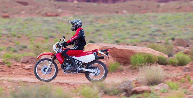 2017 Honda XR650L in Flagstaff, Arizona