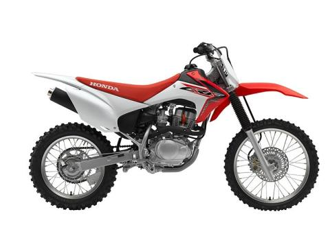 2017 Honda CRF150F in Victorville, California