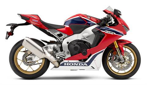 2017 Honda CBR1000RR SP2 in Fremont, California