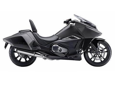 2017 Honda NM4 INACTIVE in San Francisco, California