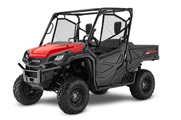 2017 Honda Pioneer 1000 in Ontario, California
