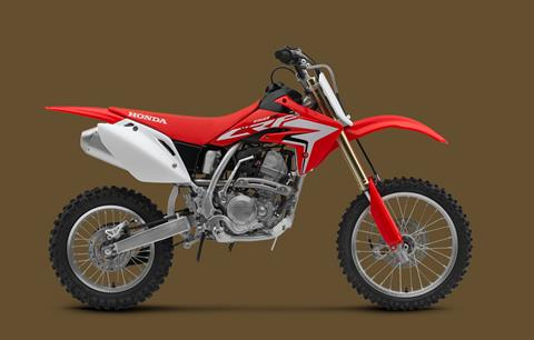 2018 Honda CRF150R in Mount Vernon, Ohio