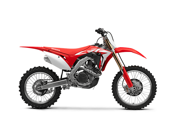 2018 Honda CRF450R in Brookfield, Wisconsin