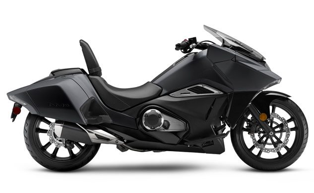 2018 Honda NM4 in Laconia, New Hampshire