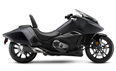 2018 Honda NM4 in Carson, California