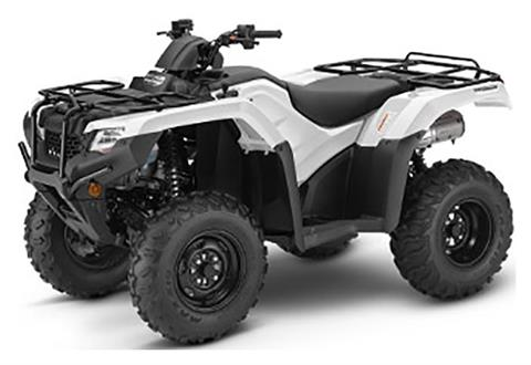 2019 Honda FourTrax Rancher 4x4 DCT IRS EPS in San Jose, California