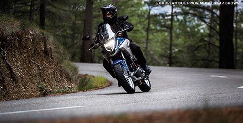 2019 Honda NC750X DCT in Johnson City, Tennessee - Photo 5