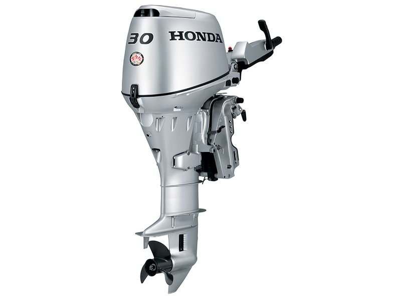 2016 Honda Marine BF30 in Chula Vista, California