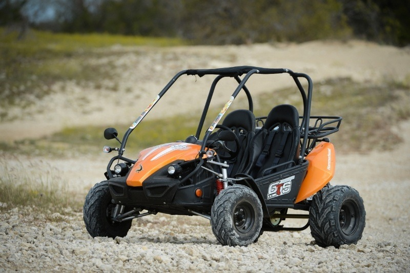 2016 Hammerhead Off-Road GTS 150 in Katy, Texas