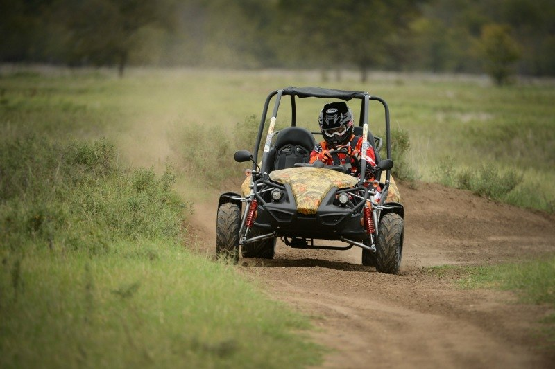 2016 Hammerhead Off-Road GTS 150 in Sumter, South Carolina