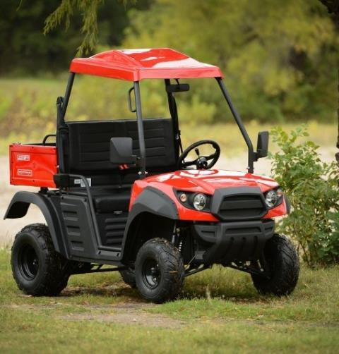 2017 Hammerhead Off-Road R-150 in Kenner, Louisiana
