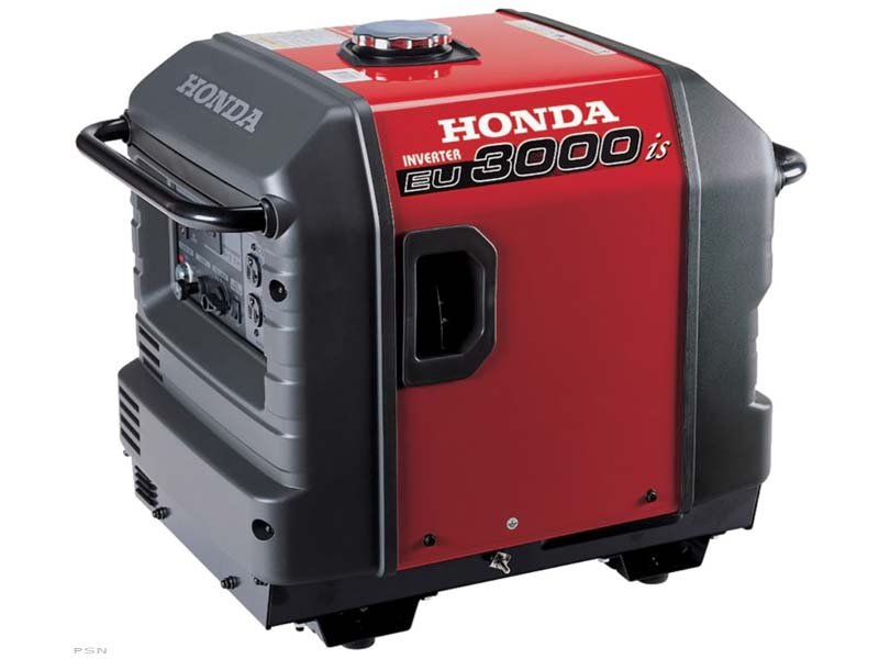 2012 Honda Power Equipment EU3000iS in Clovis, New Mexico