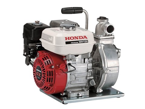 2015 Honda Power Equipment WH15 in Hot Springs National Park, Arkansas