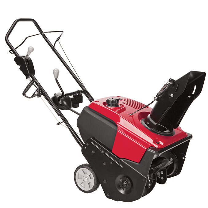 2016 Honda Power Equipment HS720AS in Carson, California