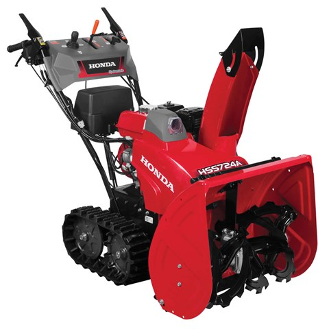 2016 Honda Power Equipment HSS724AT in Carson, California
