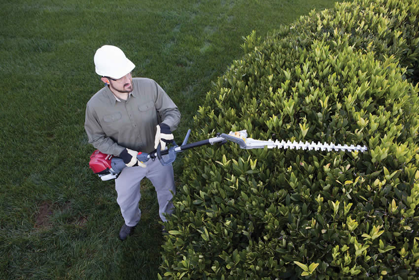 2017 Honda Power Equipment Hedge Trimmer Attachment in Irvine, California