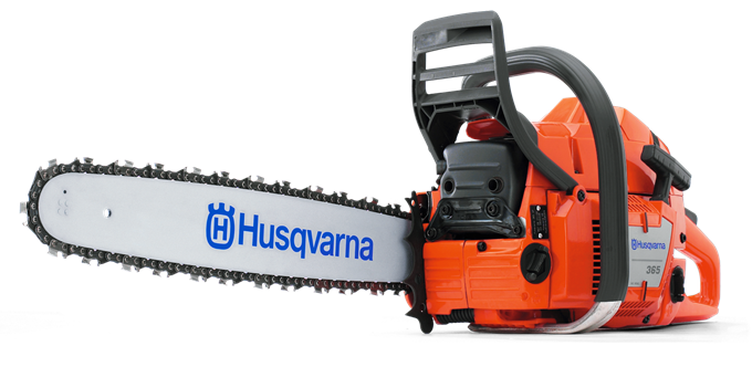 2016 Husqvarna Power Equipment 365 (966 42 86-20) in Sacramento, California