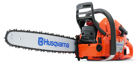 2016 Husqvarna Power Equipment 365 (966 42 86-21) in Sacramento, California