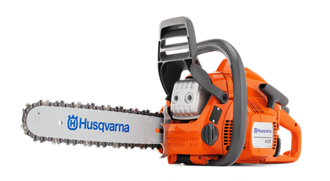 2016 Husqvarna Power Equipment 435 (965 16 75-01) in Sacramento, California