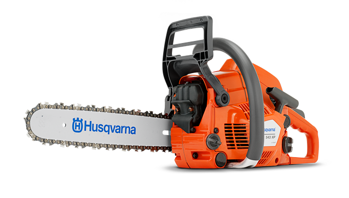 2016 Husqvarna Power Equipment 543 XP in Sacramento, California