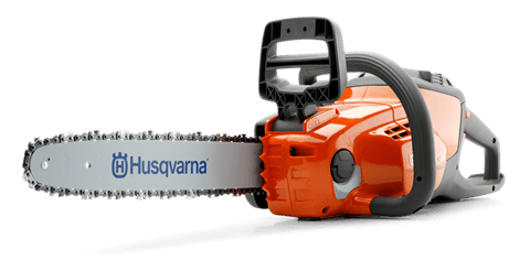 2017 Husqvarna Power Equipment 120i in Ringgold, Georgia