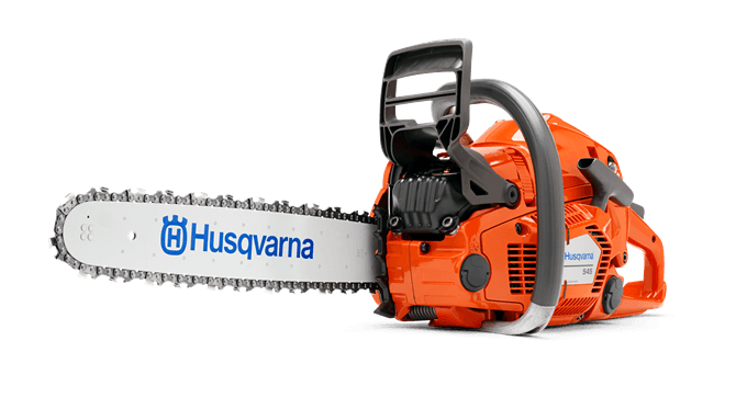 2017 Husqvarna Power Equipment 545 in Ringgold, Georgia