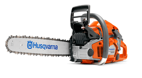 2017 Husqvarna Power Equipment 550 XP in Ringgold, Georgia
