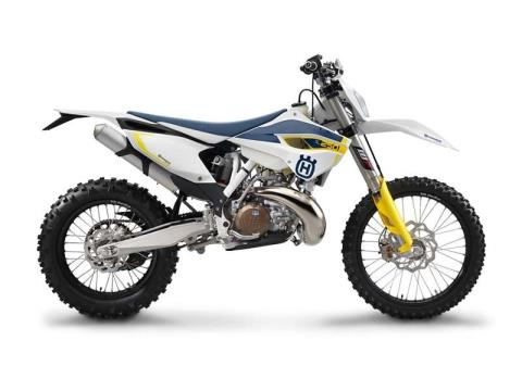 2015 Husqvarna TE 250 in Daytona Beach, Florida