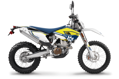 2016 Husqvarna FE 350 S in Costa Mesa, California
