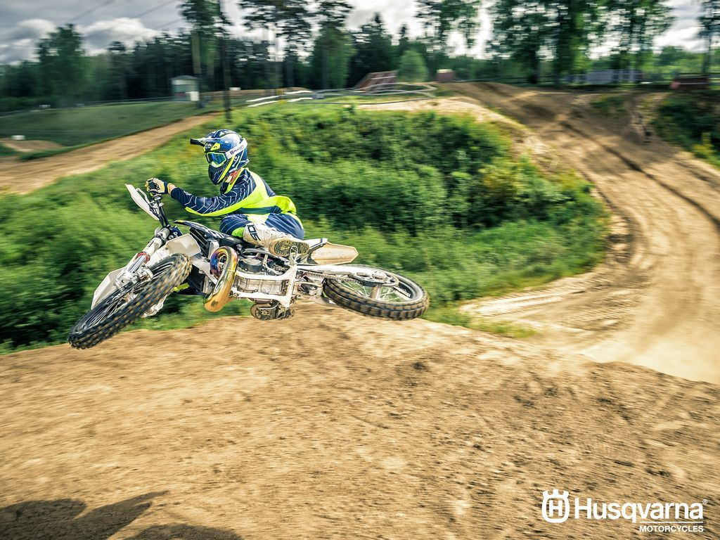 2016 Husqvarna TC 250 in Ontario, California