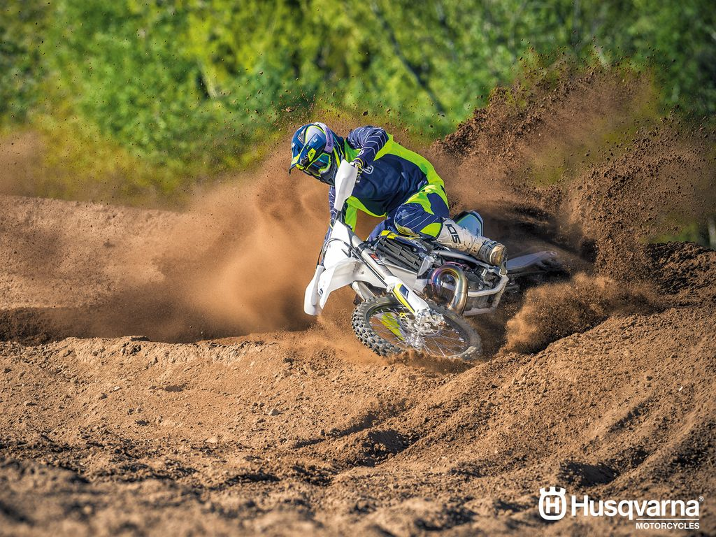 2016 Husqvarna TC 250 in Daytona Beach, Florida