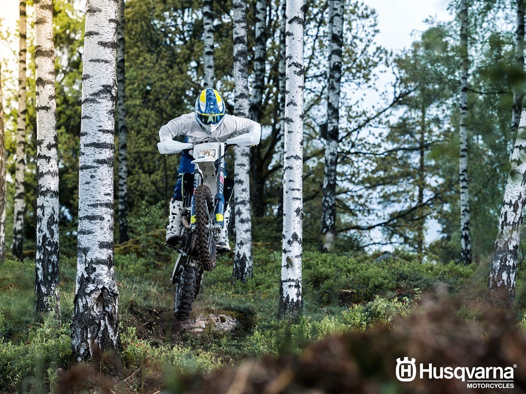2017 Husqvarna FE 250 in Greenwood Village, Colorado