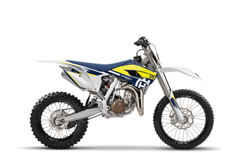 2017 Husqvarna TC 85 19/16 in Woodinville, Washington