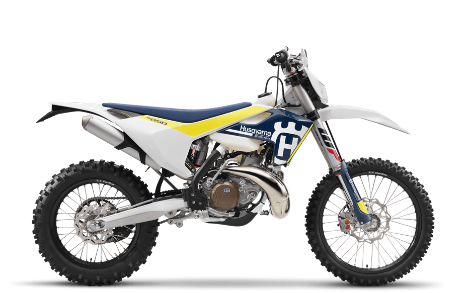 2017 Husqvarna TE 250 in Appleton, Wisconsin