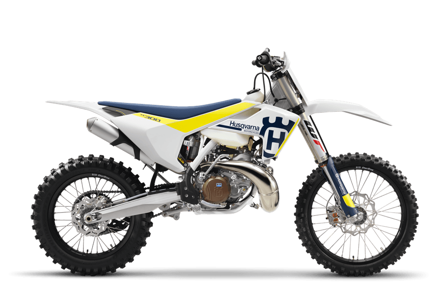 2017 Husqvarna TX 300 in Orange, California