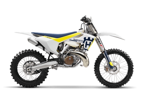 2017 Husqvarna TX 300 in Ontario, California