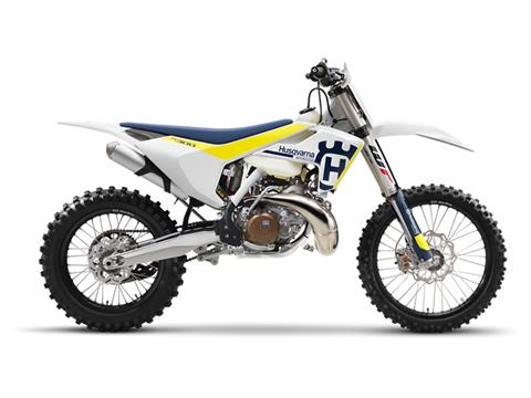 2017 Husqvarna TX 300 in Victorville, California