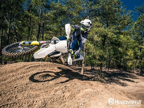 2018 Husqvarna TC 250 in Castaic, California