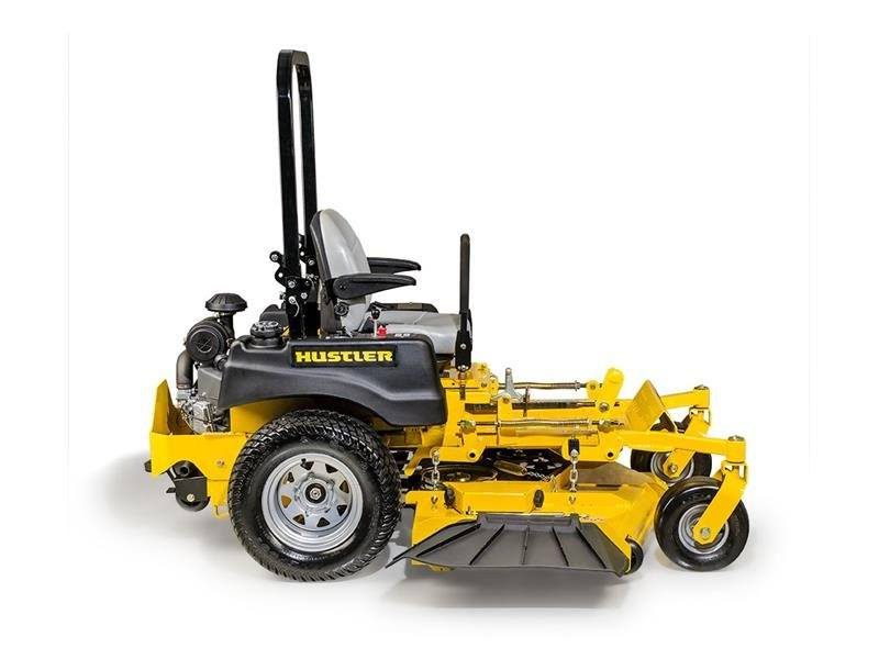 2016 Hustler Turf Equipment X-ONE 48 in. in Hillsborough, New Hampshire
